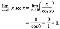 MP Board Class 11th Maths Solutions Chapter 13 सीमा और अवकलज Ex 13.1 img-38