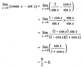 MP Board Class 11th Maths Solutions Chapter 13 सीमा और अवकलज Ex 13.1 img-41