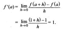 MP Board Class 11th Maths Solutions Chapter 13 सीमा और अवकलज Ex 13.2 img-3