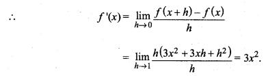 MP Board Class 11th Maths Solutions Chapter 13 सीमा और अवकलज Ex 13.2 img-4