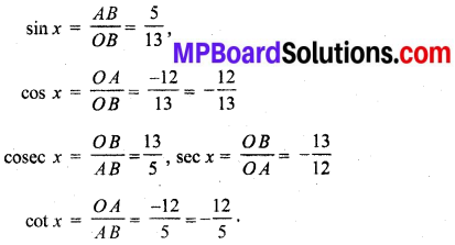 MP Board Class 11th Maths Solutions Chapter 3 त्रिकोणमितीय फलन Ex 3.2 img-10