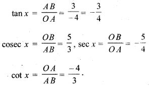 MP Board Class 11th Maths Solutions Chapter 3 त्रिकोणमितीय फलन Ex 3.2 img-4