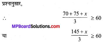 MP Board Class 11th Maths Solutions Chapter 6 सम्मिश्र संख्याएँ और द्विघातीय समीकरण Ex 6.1 img-8