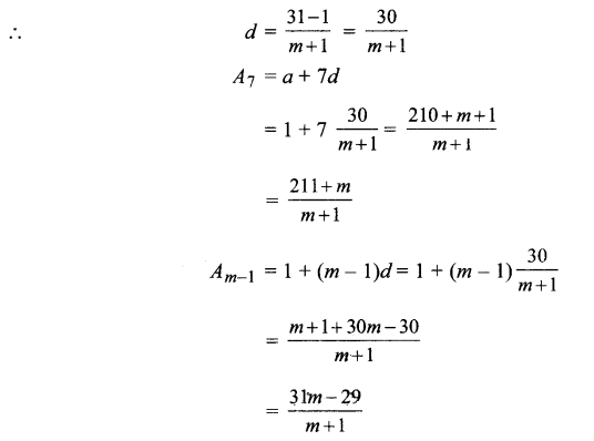 MP Board Class 11th Maths Solutions Chapter 9 अनुक्रम तथा श्रेणी Ex 9.2 img-15