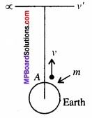 MP Board Class 11th Physics Solutions Chapter 8 गुरुत्वाकर्षण img 14