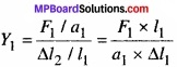 MP Board Class 11th Physics Solutions Chapter 9 ठोसों के यांत्रिक गुण img 1