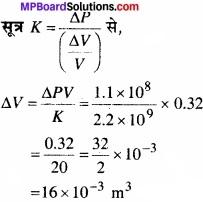 MP Board Class 11th Physics Solutions Chapter 9 ठोसों के यांत्रिक गुण img 19