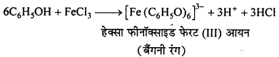 MP Board Class 12th Chemistry Solutions Chapter 11 ऐल्कोहॉल, फीनॉल तथा ईथर - 106