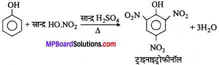 MP Board Class 12th Chemistry Solutions Chapter 11 ऐल्कोहॉल, फीनॉल तथा ईथर - 134