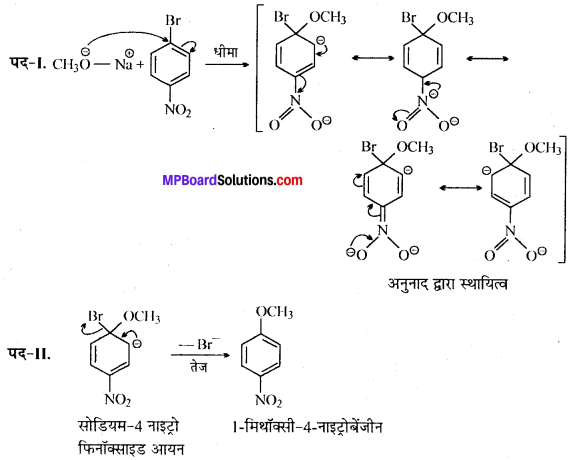 MP Board Class 12th Chemistry Solutions Chapter 11 ऐल्कोहॉल, फीनॉल तथा ईथर - 18
