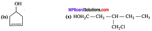 MP Board Class 12th Chemistry Solutions Chapter 11 ऐल्कोहॉल, फीनॉल तथा ईथर - 25