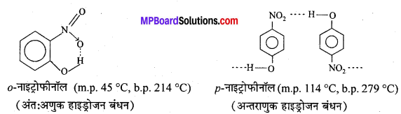 MP Board Class 12th Chemistry Solutions Chapter 11 ऐल्कोहॉल, फीनॉल तथा ईथर - 32