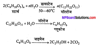 MP Board Class 12th Chemistry Solutions Chapter 11 ऐल्कोहॉल, फीनॉल तथा ईथर - 94