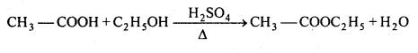 MP Board Class 12th Chemistry Solutions Chapter 12 ऐल्डिहाइड्स, कीटोन्स तथा कार्बोक्सिलिक अम्ल - 111