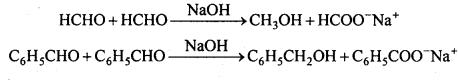 MP Board Class 12th Chemistry Solutions Chapter 12 ऐल्डिहाइड्स, कीटोन्स तथा कार्बोक्सिलिक अम्ल - 49