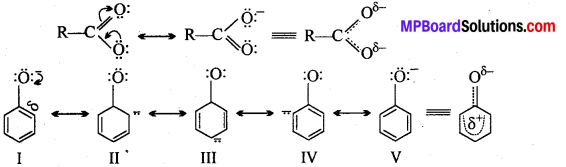 MP Board Class 12th Chemistry Solutions Chapter 12 ऐल्डिहाइड्स, कीटोन्स तथा कार्बोक्सिलिक अम्ल - 71