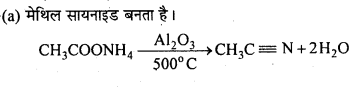 MP Board Class 12th Chemistry Solutions Chapter 13 ऐमीन - 115