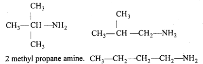 MP Board Class 12th Chemistry Solutions Chapter 13 ऐमीन - 129