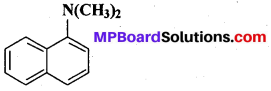 MP Board Class 12th Chemistry Solutions Chapter 13 ऐमीन - 2