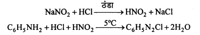MP Board Class 12th Chemistry Solutions Chapter 13 ऐमीन - 26