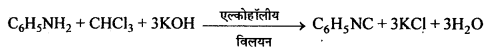 MP Board Class 12th Chemistry Solutions Chapter 13 ऐमीन - 70
