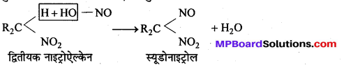 MP Board Class 12th Chemistry Solutions Chapter 13 ऐमीन - 86