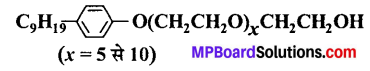 Pratishamak MP Board Class 12th Chemistry