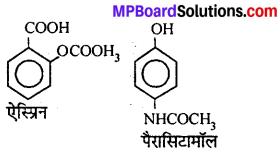 MP Board Class 12th Chemistry Solutions Chapter 16 दैनिक जीवन में रसायन - 9