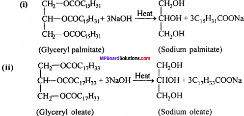 MP Board Class 12th Chemistry Solutions Chapter 16 Chemistry in Everyday Life - 1