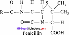 MP Board Class 12th Chemistry Solutions Chapter 16 Chemistry in Everyday Life - 10