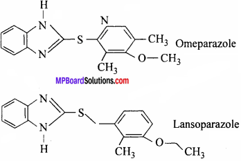 MP Board Class 12th Chemistry Solutions Chapter 16 Chemistry in Everyday Life - 16