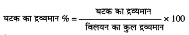 MP Board Class 12th Chemistry Solutions Chapter 2 विलयन - 10