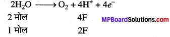 MP Board Class 12th Chemistry Solutions Chapter 3 वैद्युतरसायन - 18