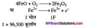 MP Board Class 12th Chemistry Solutions Chapter 3 वैद्युतरसायन - 19
