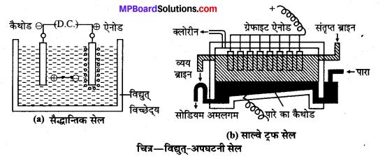 MP Board Class 12th Chemistry Solutions Chapter 3 वैद्युतरसायन - 38