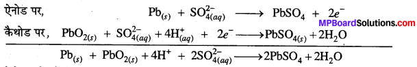 MP Board Class 12th Chemistry Solutions Chapter 3 वैद्युतरसायन - 42