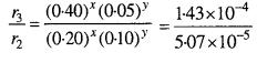 MP Board Class 12th Chemistry Solutions Chapter 4 रासायनिक बलगतिकी - 11