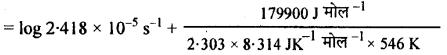 MP Board Class 12th Chemistry Solutions Chapter 4 रासायनिक बलगतिकी - 29