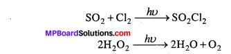 MP Board Class 12th Chemistry Solutions Chapter 4 रासायनिक बलगतिकी - 40