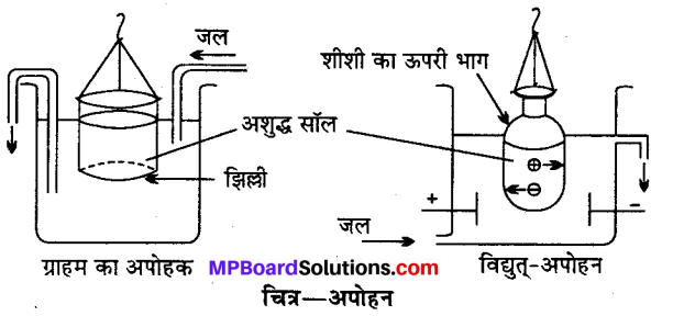 MP Board Class 12th Chemistry Solutions Chapter 5 पृष्ठ रसायन - 30