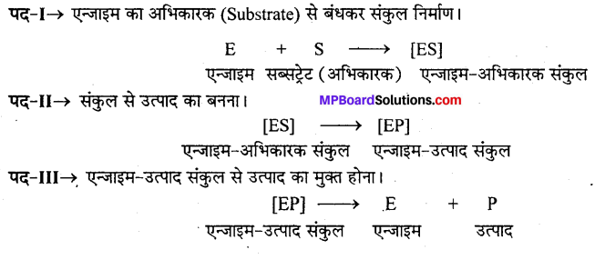 MP Board Class 12th Chemistry Solutions Chapter 5 पृष्ठ रसायन - 9