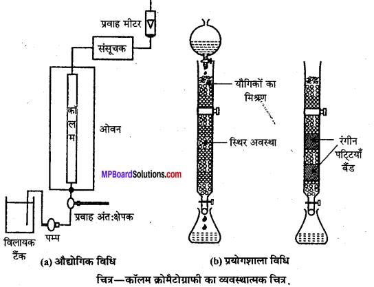 MP Board Class 12th Chemistry Solutions Chapter 6 तत्त्वों के निष्कर्षण के सिद्धान्त एवं प्रक्रम - 14