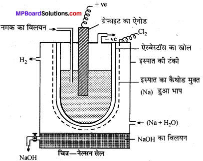 MP Board Class 12th Chemistry Solutions Chapter 7 p-ब्लॉक के तत्त्व - 65
