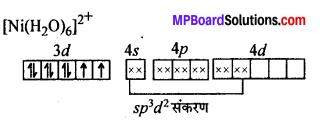 MP Board Class 12th Chemistry Solutions Chapter 9 उपसहसंयोजन यौगिक - 27