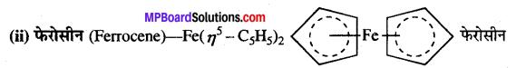 MP Board Class 12th Chemistry Solutions Chapter 9 उपसहसंयोजन यौगिक - 46