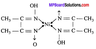 MP Board Class 12th Chemistry Solutions Chapter 9 उपसहसंयोजन यौगिक - 47