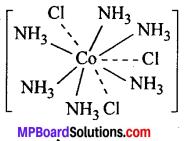 MP Board Class 12th Chemistry Solutions Chapter 9 उपसहसंयोजन यौगिक - 48