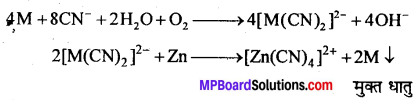 MP Board Class 12th Chemistry Solutions Chapter 9 उपसहसंयोजन यौगिक - 49