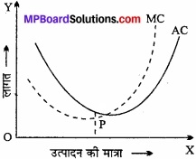 MP Board Class 12th Economics Important Questions Unit 3 उत्पादक व्यवहार एवं पूर्ति img 22