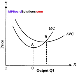 MP Board Class 12th Economics Important Questions Unit 3 Producer Behaviour And Supply img-11